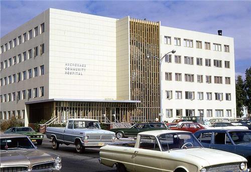 Alaska Health Care